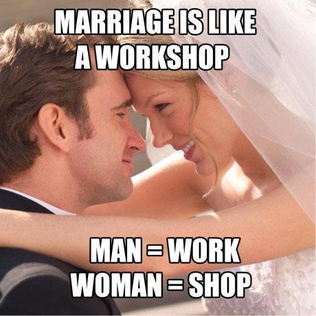 Pernikahan itu...