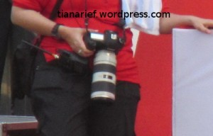 kamera Canon DLSR